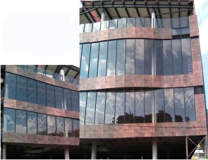 Microsoft PowerPoint - Portafolio Dimar - Fachadas y Estructuras